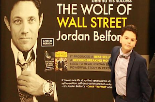 ذئب  وول ستريت  يتوقع كارثة نقدية بسبب عملة البيتكوين BTC