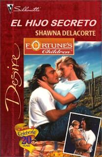 Shawna Delacorte - El Hijo Secreto