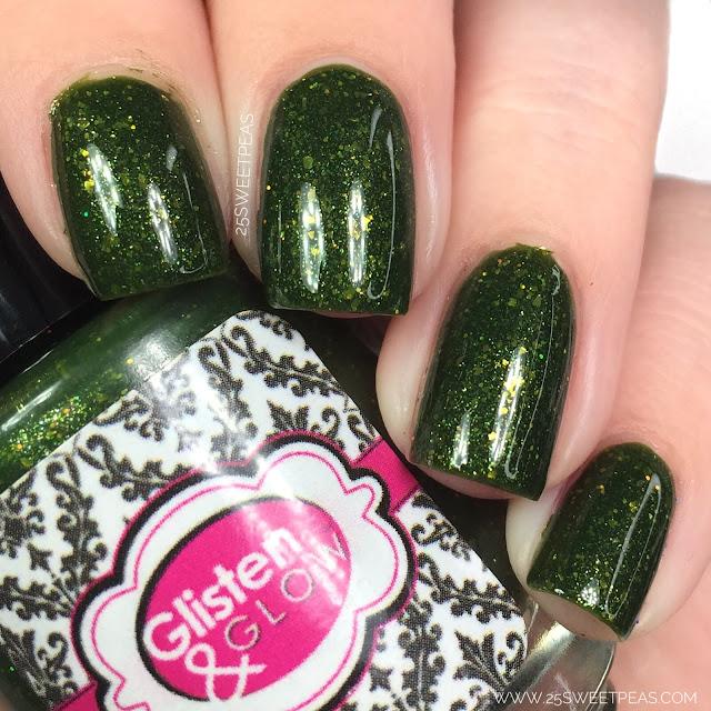 Glisten & Glow Angels & Elves