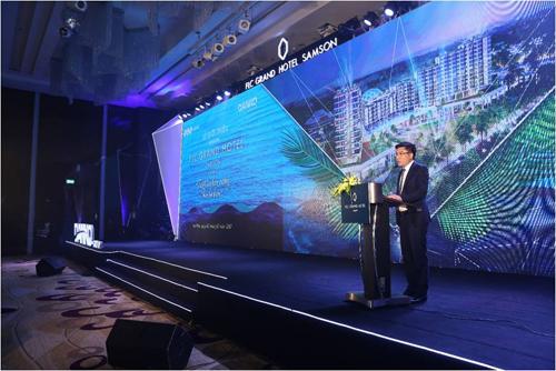 Lợi nhuận đầu tư condotel FLC Sầm Sơn lên tới 16%