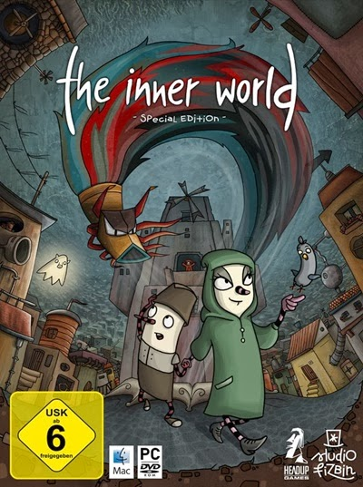The Inner World PC Full
