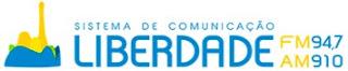 Rádio Liberdade FM 94,7 de Caruaru PE