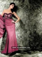 Roze Moda Evi 2012 Nişanlık ve Abiye Modelleri