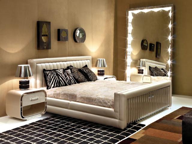 Italian modern bedroom inspiration Italian modern bedroom inspiration Italian 2Bmodern 2Bbedroom 2Binspiration 2B4