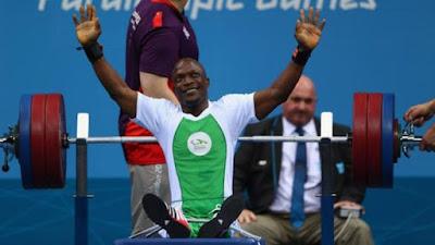 Nigeria Nets 4 Medals