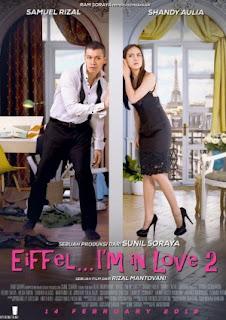 Nonton Film EIFFEL I'M IN LOVE 2 Full Movie Gratis