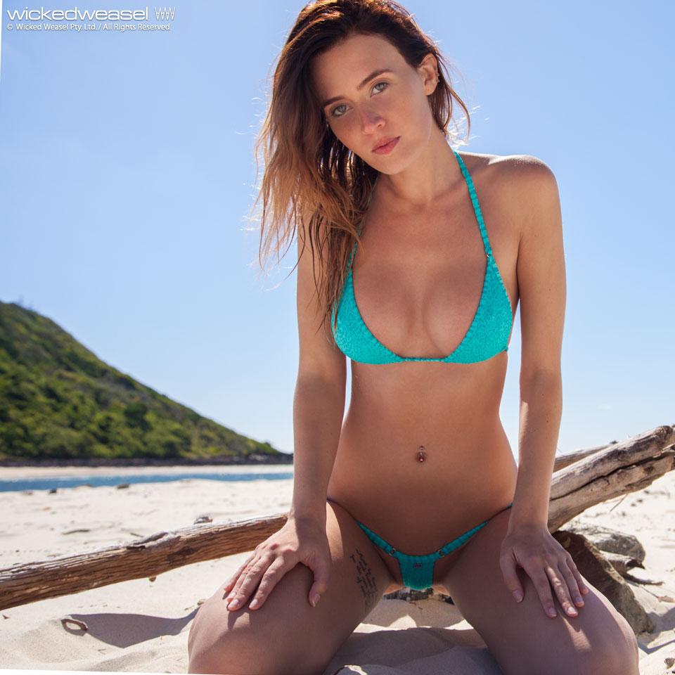 Share your Micro bikinis hot models