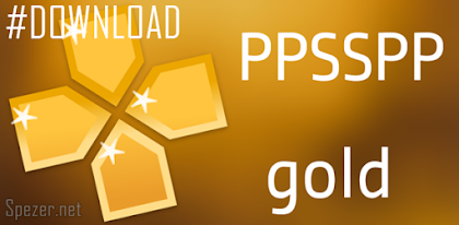 Download PPSSPP GOLD 1.5.4 Apk Android