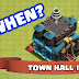 Town hall 12 update Leaks Clash of Clans 2018