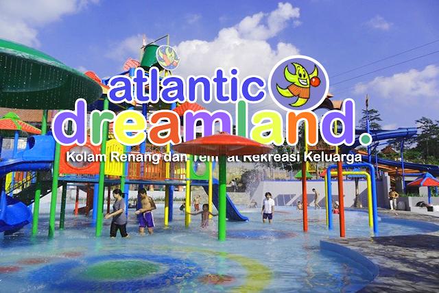 Atlantic Dreamland