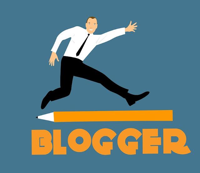 [ Keuntungan menggunakan Blogger sebagai Platform untuk mengembangkan bisnis Online anda ]