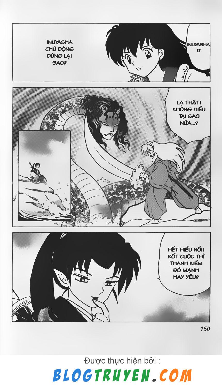 Inuyasha vol 40.8 trang 19