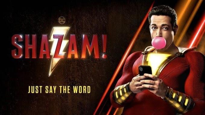 Trivia Menarik Filem DCEU, Shazam