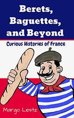French Village Diaries book review Berets, Baguettes and Beyond Margo Lestz Semaine de la langue Française 2019