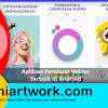 Inilah 9 Aplikasi Pembuat Foto Vektor/Kartun Terbaik di Android