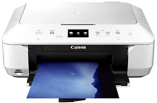 Printer Canon PIXMA MG5655 Driver Download