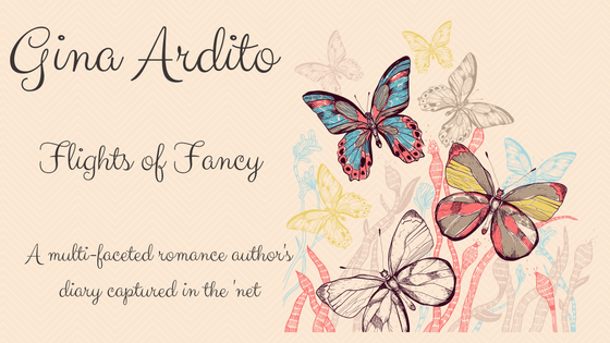 Gina Ardito's Flights of Fancy