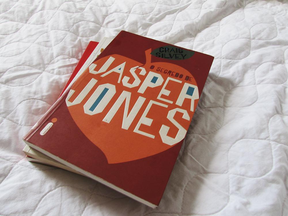O segredo de Jasper Jones