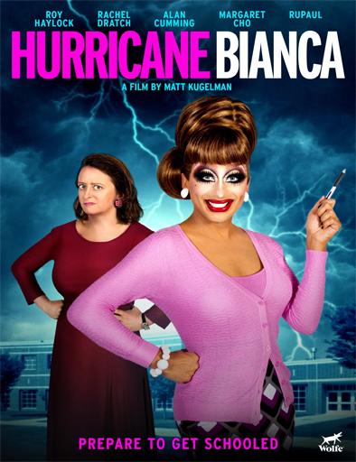 Ver Hurricane Bianca (2016) Online