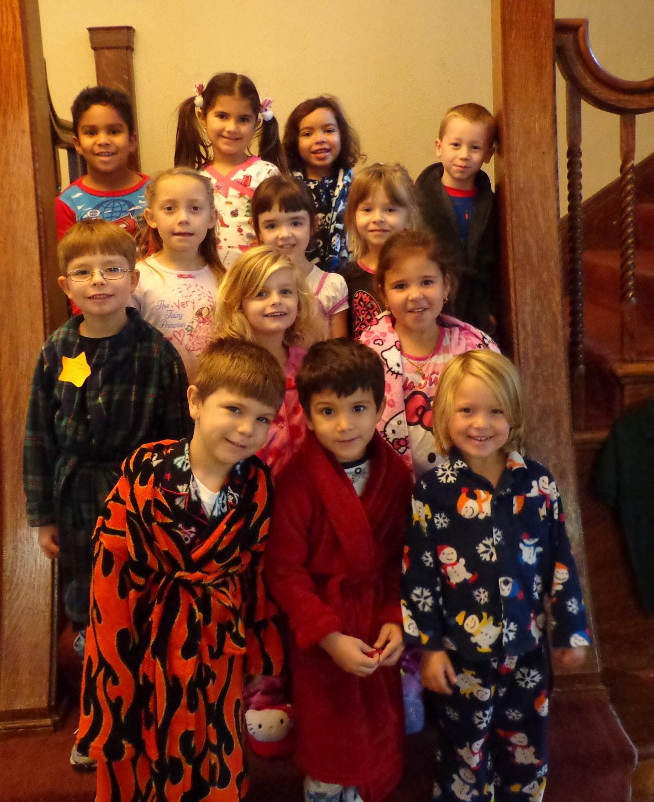 DSC00163 - Kindergarten Picture Day
