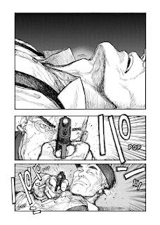 "Reseña de ""AJIN / Semihumano"" (亜人) vol.9 de Gamon Sakurai - Norma Editorial"