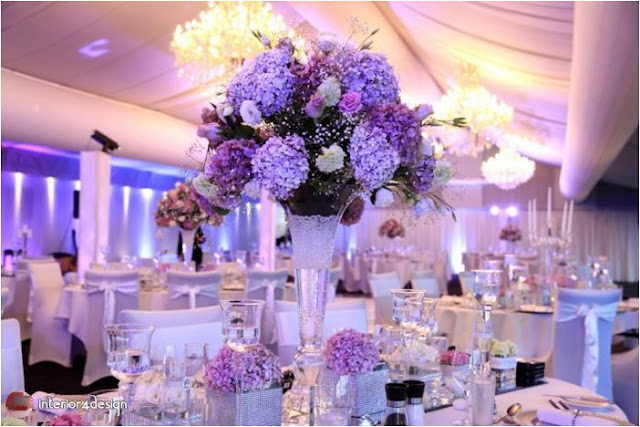 Wedding Tables Decorating Ideas 7