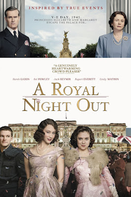 Film A Royal Night Out ( 2015)