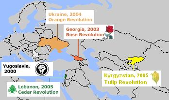 A raíz de la geoestrategia de EEUU en lo que Brzezinski denomina el