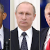 Obama: 'I and Trump are on the same team, but Vladimir Putin is not on our team1'
