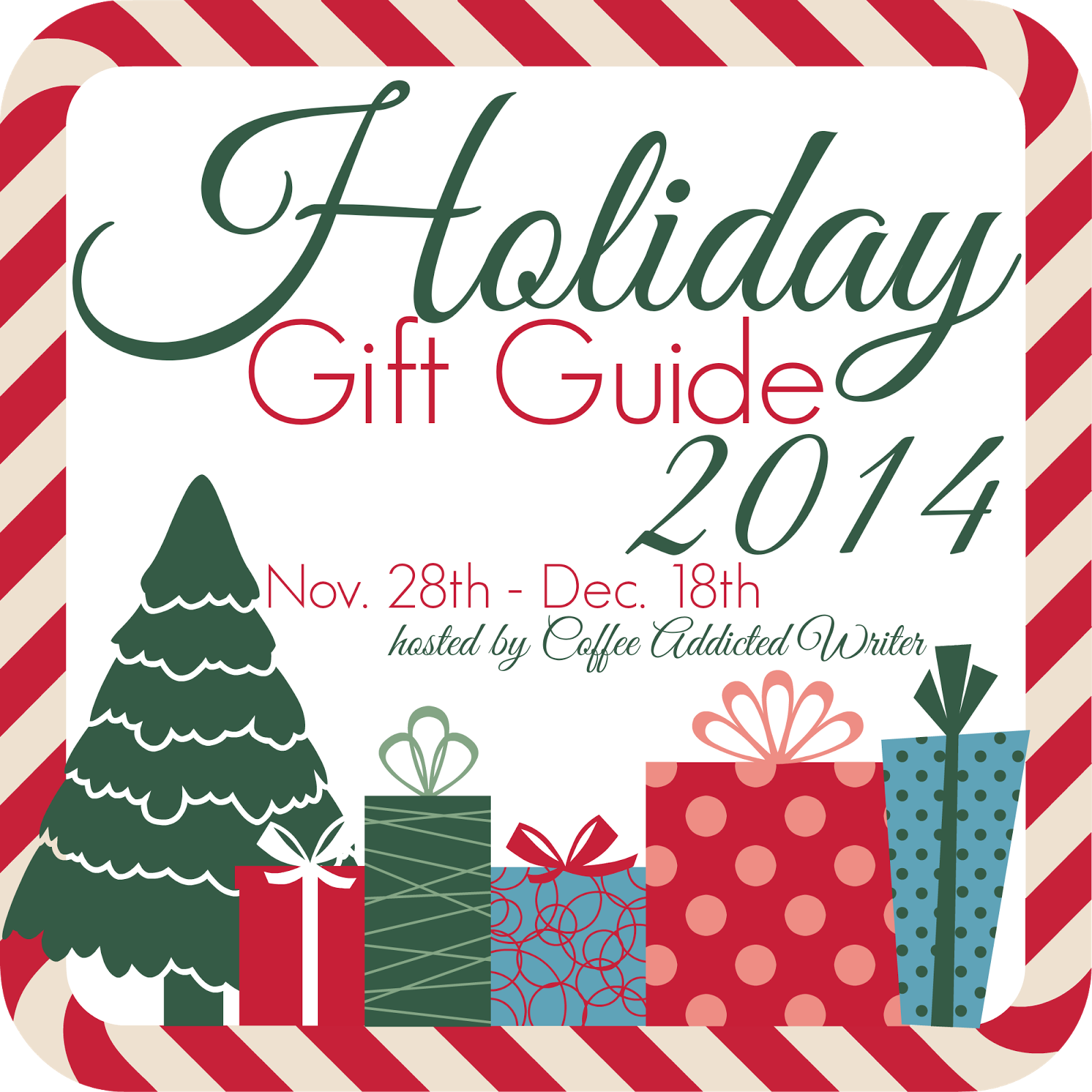 Holiday Gift Guide 2014: Graystone (The Darkwoods Series, book 3)