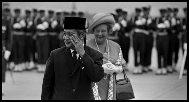 Sejarah Kopri (Korps Pegawai Republik Indonesia