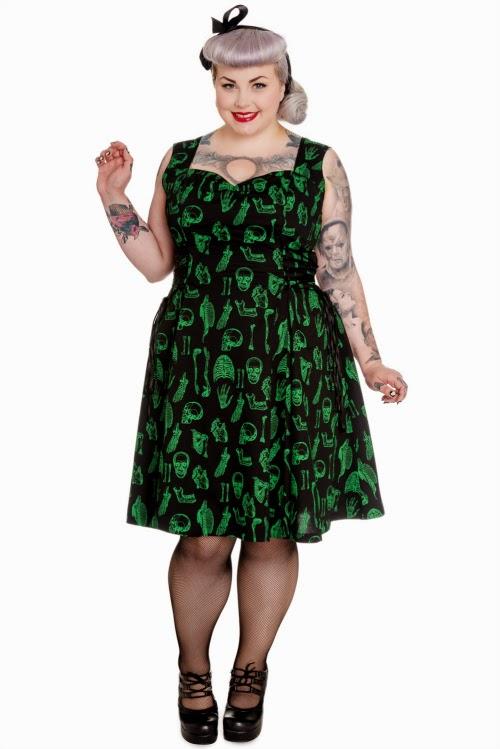 último descuento replicas otra oportunidad Madame Macabre: Domino Dollhouse: tienda de ropa gótica para ...
