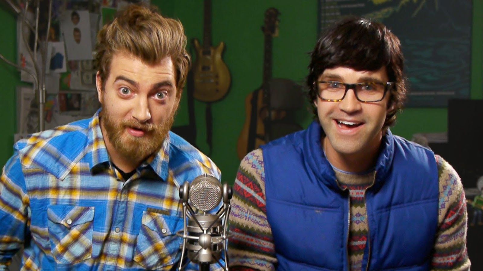 "6 Reasons to Watch ""Good Mythical Morning"" ~ The Fangirl ..."