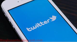 Daftar Twitter Di Android