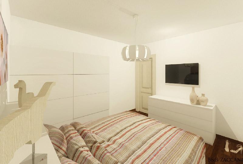 Come arredare un Bed&Breakfast ottimizzando gli spazi