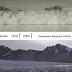El fotógrafo Christian Åslund constata graficamente el retroceso espectacular de los glaciares por el cambio climático
