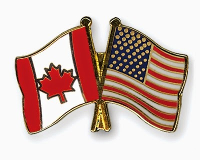 SSH USA dan Canada 28 April 2015