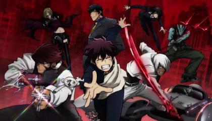 Kekkai Sensen & Beyond Episódio 2 -