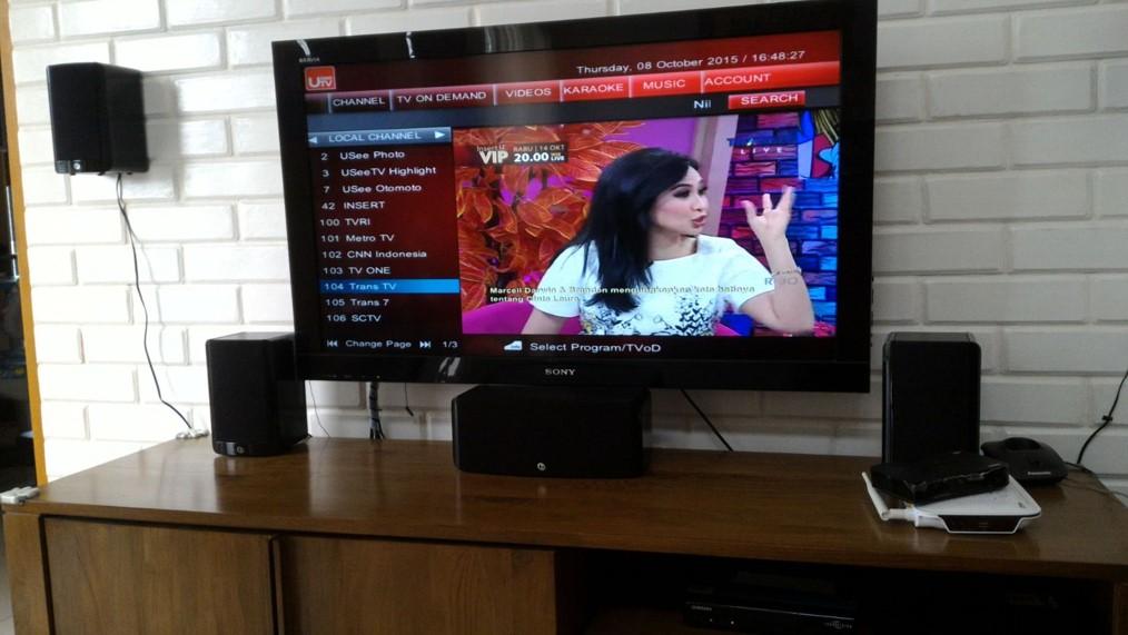 Hendrawan's Notes - dearhendra.com: Sinkronisasi Remote TV ...