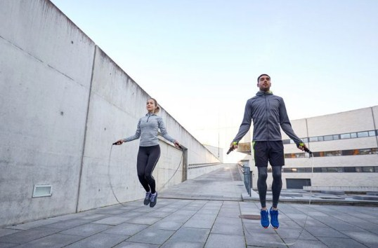 Turunkan Berat Badan, Ketahui Olahraga Low Impact atau High Impact
