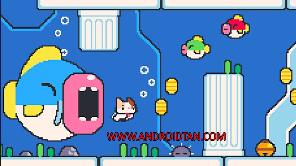 Super Cat Bros Mod Apk Latest Version