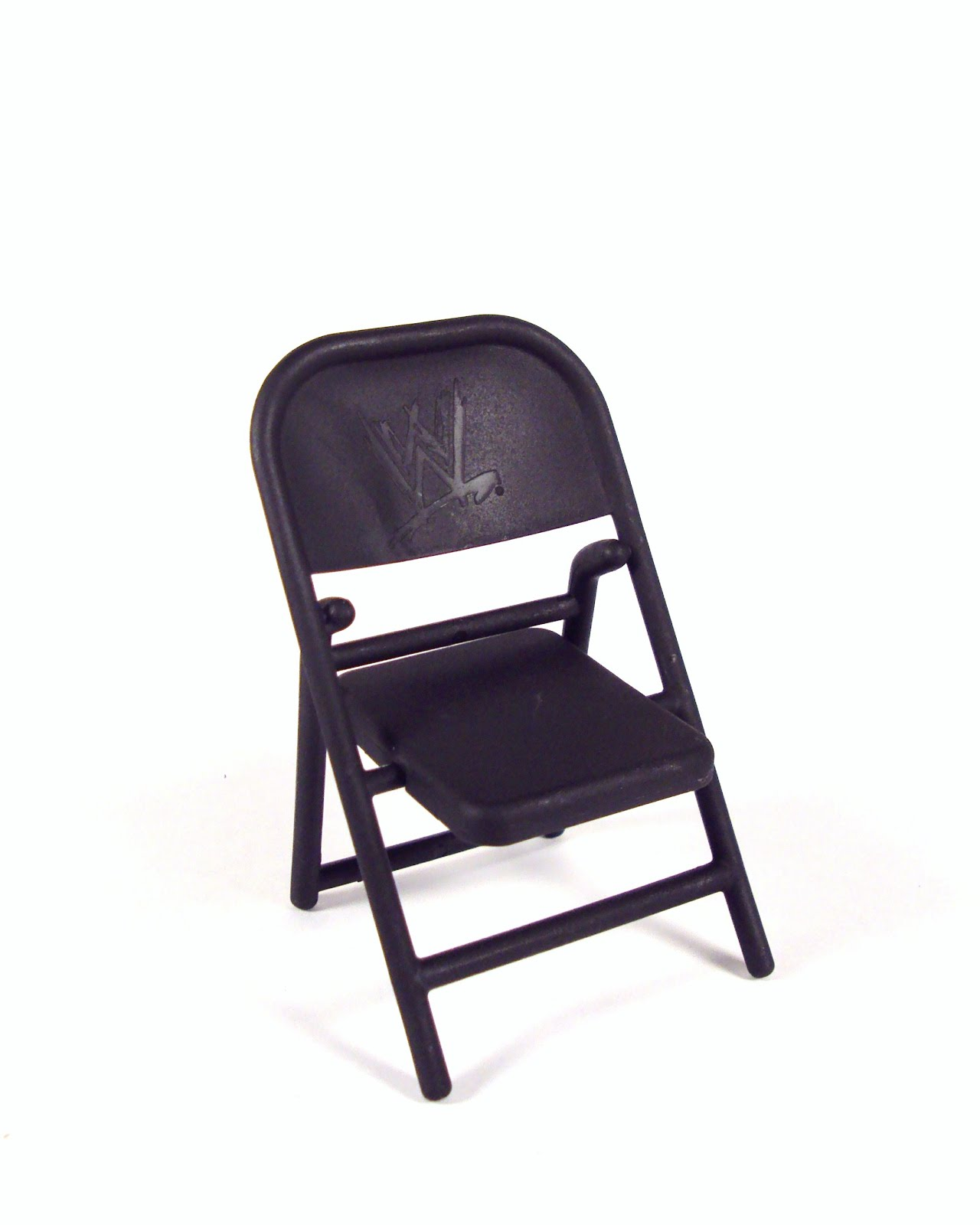 Steel Chair Used In Wwe Wooden Patio Chairs Plans 3b 39s Toy Hive Elite Exclusive Undertaker Wm28 Review