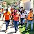 Voluntad Popular Ribas, continúa en las calles.