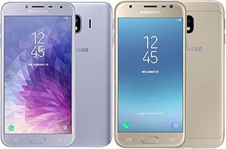 Perbandingan Samsung Galaxy J4 Vs J3 Pro 2017 Harga Dan