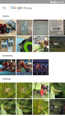 Cara Menstabilkan Video Menggunakan Google Photos