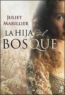 La Hija del Bosque – Juliet Marillier