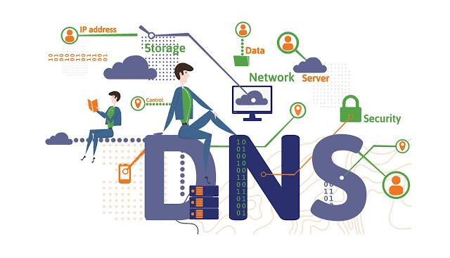احمي نفسك عبر ميزة DNS-over-TLS خدمة توفرها لنا شركة قوقل