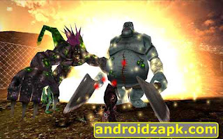 GraveStompers v1.07 apk for android game