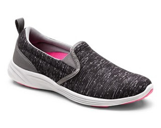 stylish orthopedic shoes - Vionic Agile Kea - Women's Suppotive Slip-ons