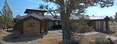 แบบบ้าน 2 ชั้น  Prairie Style
